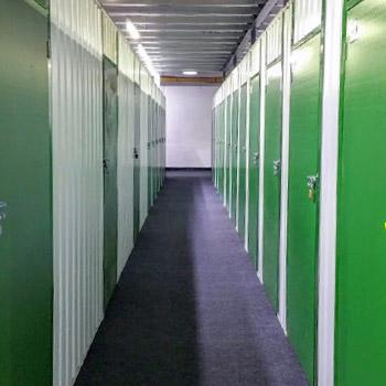 Student Storage in Durham